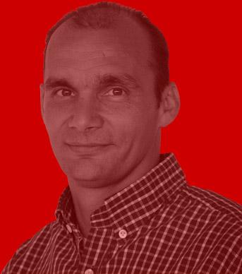 Martin Knauder - Inhaber Knauder Service - Ihr zuverlässiger Entrümpelungspartner im Großraum Stuttgart